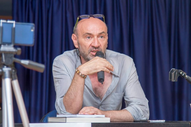 Alfonso Bottone a Furore