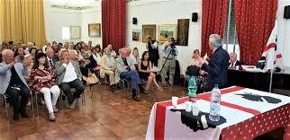 Roma, la presentazione del progetto presso la Casa delle Regioni