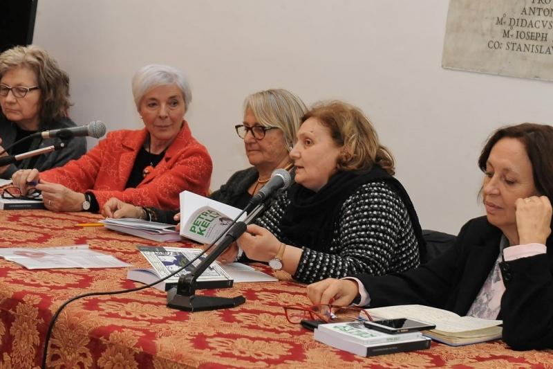 Dal Sito istituzionale di Roma capitale: Campidoglio,sala del carroccio, presentazione del libro